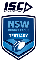 ISC Teamwear NSW Tertiary Students Rugby League